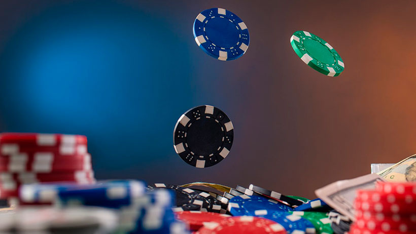Helping a friend or relative with a gambling problem